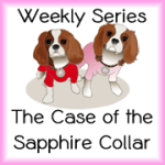 The Case of the Sapphire Collar Chapter 1