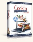 Cookn Recipe Organizer Giveaway