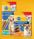 #GlobalPetExpo Flash Giveaway Dentastixs
