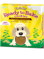 cookie dough for dogs