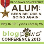 Will You Be At BlogPaws? #BPPOPS