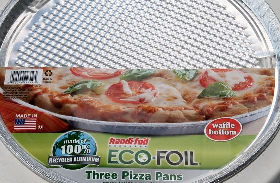 Handi Foil Eco Foil Pizza Pans