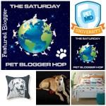 Pet Bloggers Blog Hop