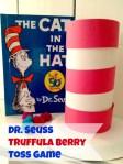 Dr. Seuss Game – Dr. Seuss Truffula Berry Toss Game