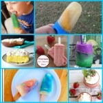 Inspire Us Tuesdays Frozen Treats