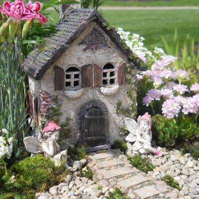 Fairy Garden Chest Subscription Boxes