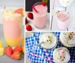 50 Fresh and Tasty Smoothie Recipes