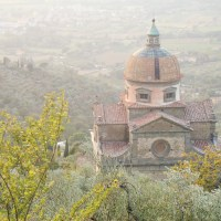 A chat with best-selling author and liver-of-our-Tuscan-dreams Frances Mayes