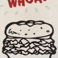 It's The Tops!: Top Round Roast Beef - Mid-Wilshire
