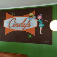 Old Diner, New Tricks - Cindy's Restaurant, Eagle Rock