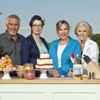 Anti-Ramsay: The Great British Baking Show