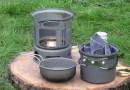 Alocs Spirit Burner Camping Stove