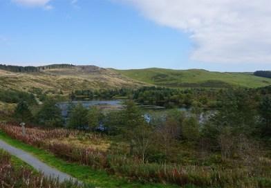 Adventure: Wales Road Trip