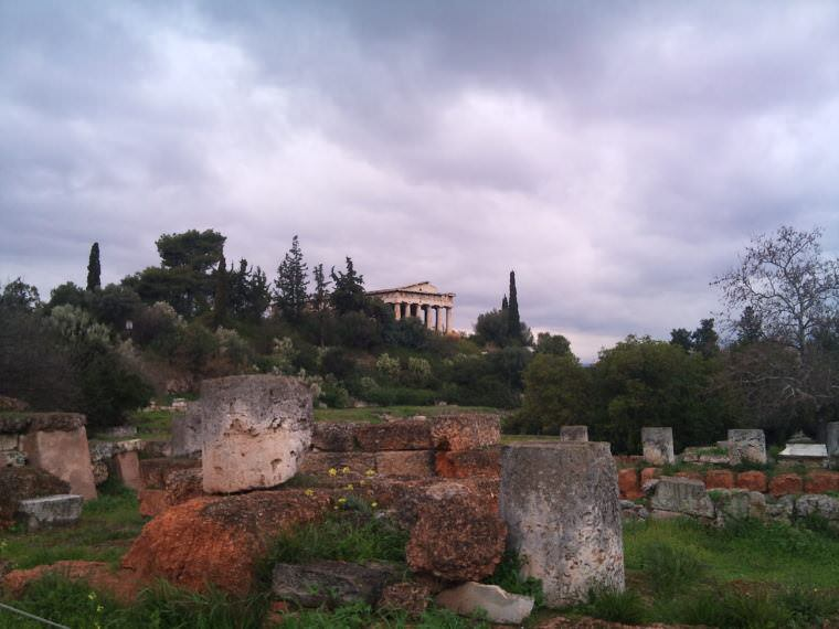 7 Awesome Things to Do in Athens, Greece