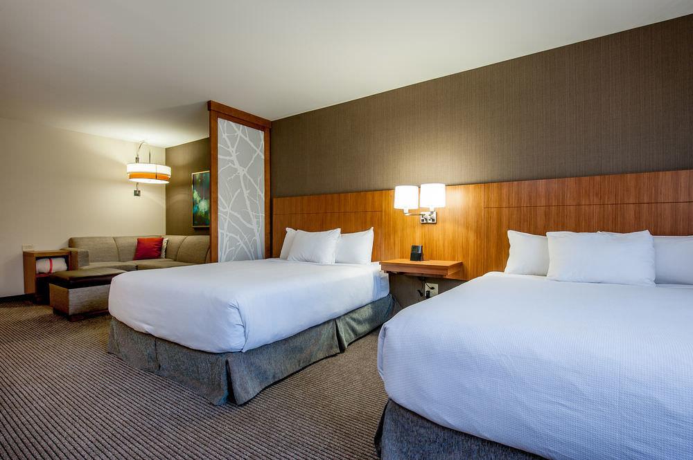Ultimate List Of Backpacker Hotels Bowling Green Hyatt Place