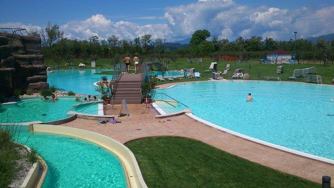 Best work for 15 in Lake Garda, Italy