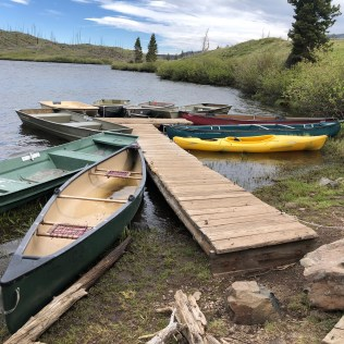 trappers boats