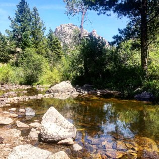 la bonte creek wyoming 2