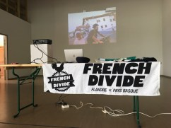 French Divide