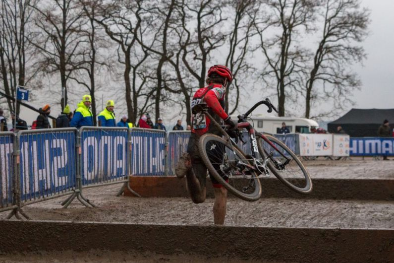 Cyclo-cross Namur