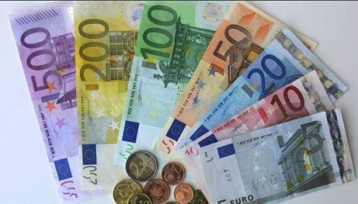 Euro to Naira Exchange Rate