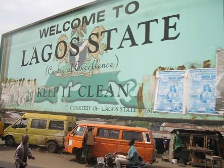 Lagos state postal codes