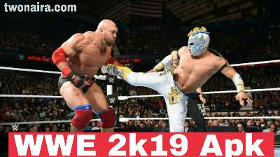 Wwe 2K19 Mod Apk Download - ▷ ▷ PowerMall