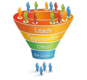 Sales funnel management tips