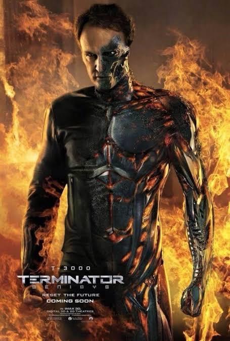 Terminator Genisys apk mod