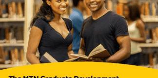 MTN jobs in Africa