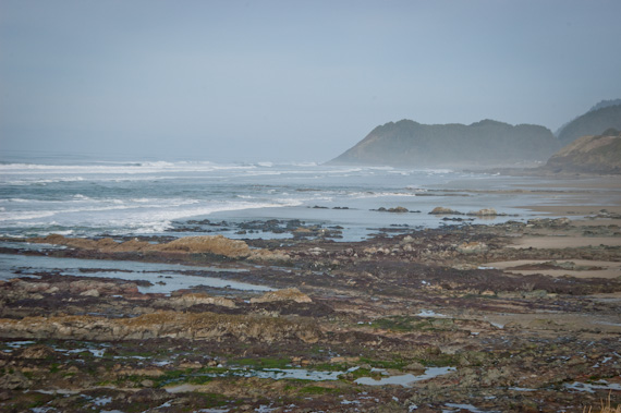 Where To Stay In Yachats Oregon Twooregonians