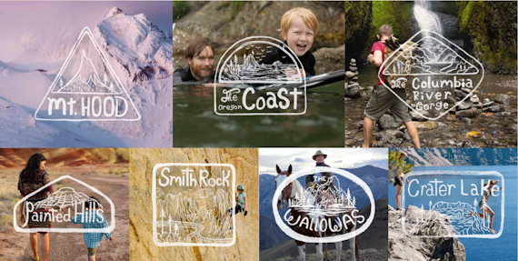 Seven Wonders of Oregon