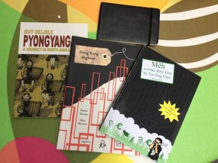 1-300x224 Wekelijkse inspiratie - Reisverhalen in stripvorm