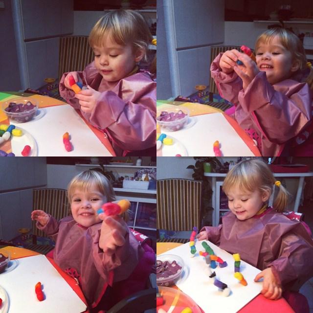 image5 #boostyourpositivity - Quality time met dochterlief
