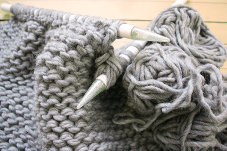 pickles-puff-daddy Wekelijkse inspiratie - Chunky knitting