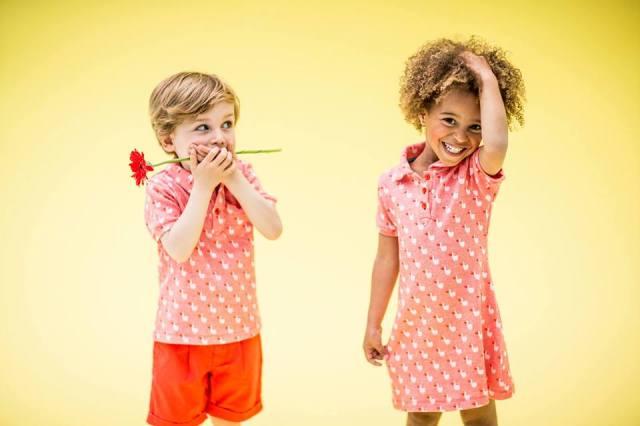 Lily-Balou Wekelijkse inspiratie - Kinderkleertjes en bewust shoppen