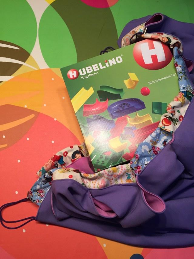 hubelino-in-de-PlayGo Wekelijkse inspiratie - Speelgoed: Hubelino