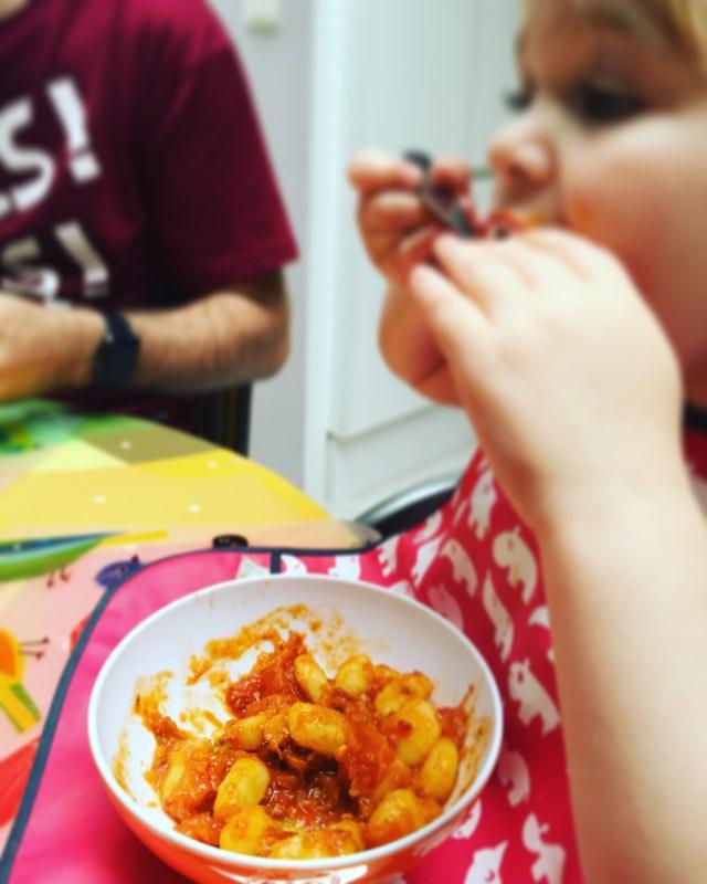 gnocchi Wekelijkse inspiratie - Snel, gezond & lekker