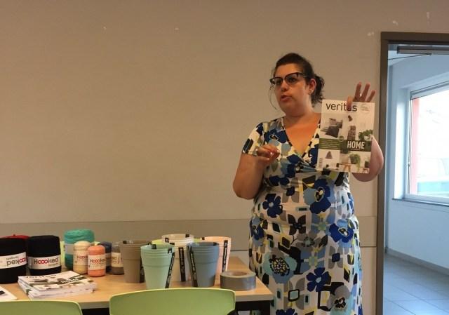 macramé-materiaal-en-Wendy Femma-workshop: macramé plantenhanger knopen