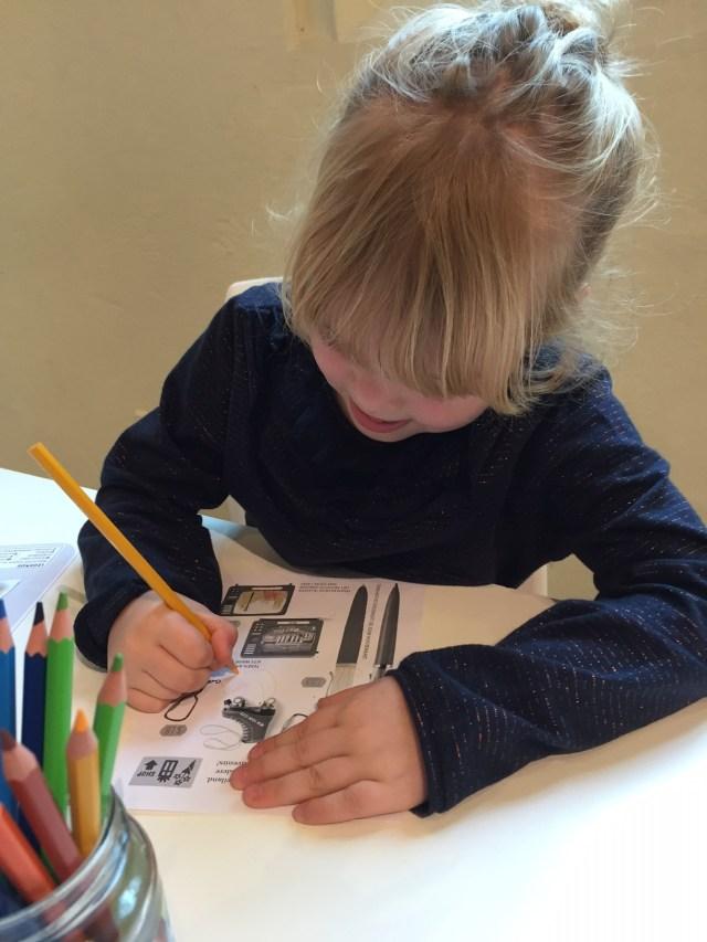 souvenirs-ontwerpen Land in zicht op Drawing Days: het tekenfestival in Gent