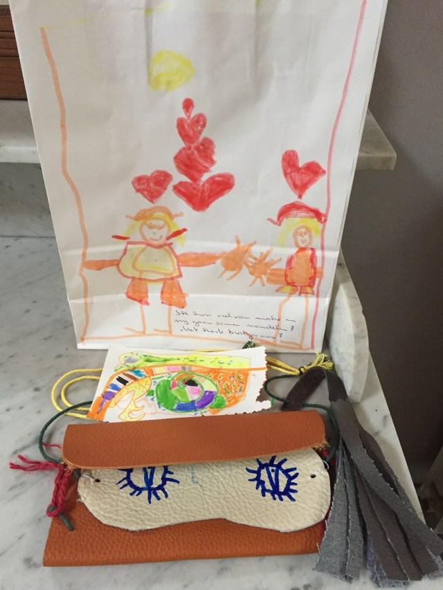 moederdag-cadeau Kinderpraat