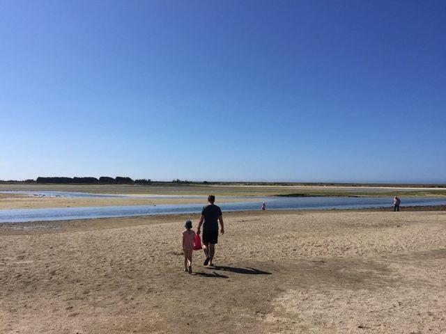 bénodet-la-mer-blanche La douce France: op reis naar Bretagne met een kind