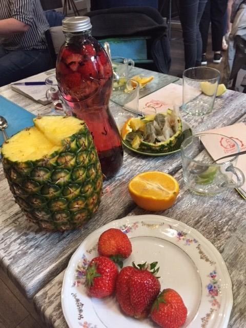 fruit-voor-de-ijsthee IJsthee maken met Happy Days