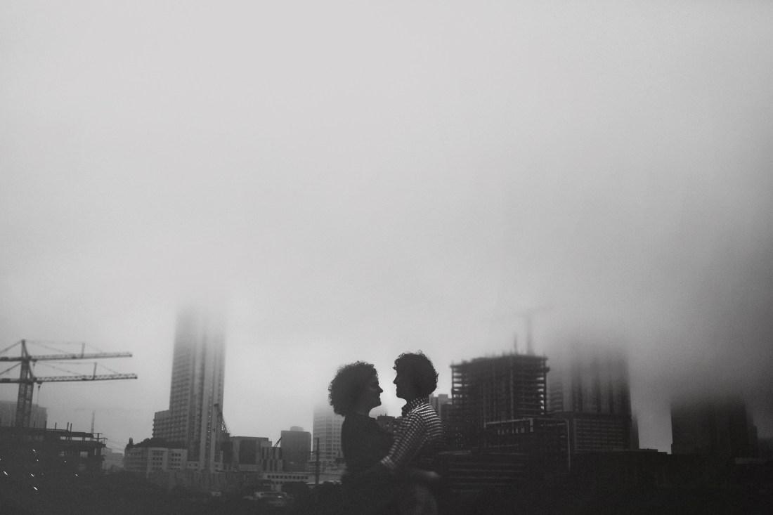 Austin Engagement Photographers engaged