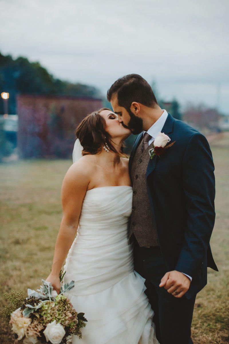 Milagro Farms Wedding Photographers