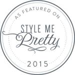 style me pretty featured photographer austin dallas