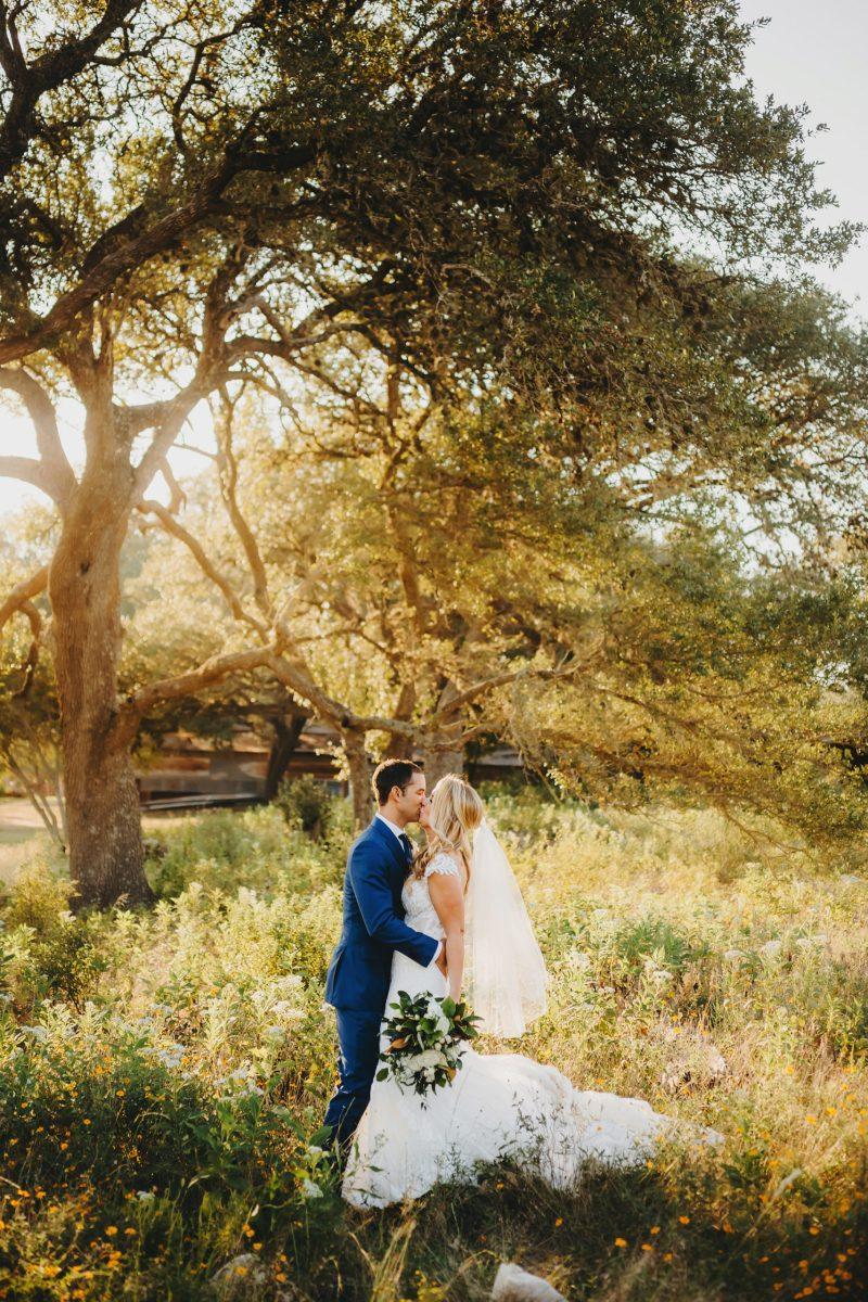 Felton Ranch Wedding Austin Outdoor Wedding Venues Hill Country
