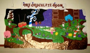 Chocolate Room