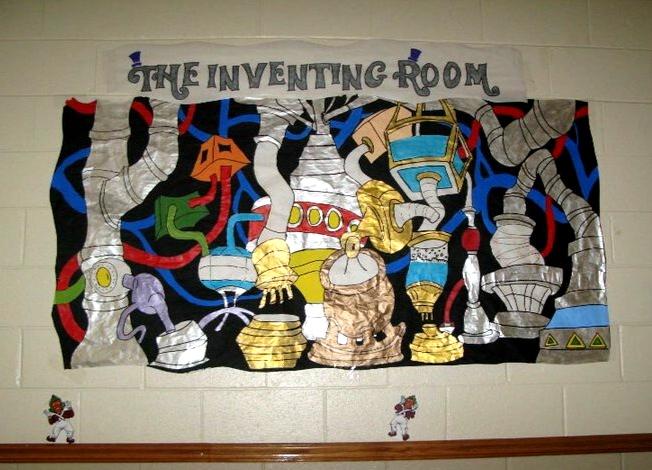 Inventing Room