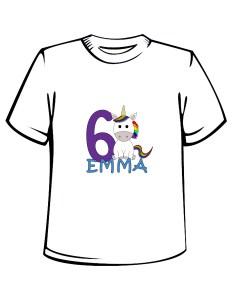 Unicorn - T-Shirt